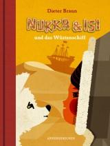 Nukka & Isi (3) und das Wüstenschiff