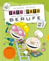 Tatu & Patu und ihre verrückten Berufe