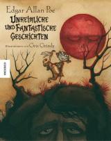 Edgar Allan Poe - Unheimliche fantastische Geschichten