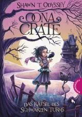 Oona Crate – Das Rätsel des schwarzen Turms
