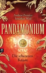 Andrew Prentice & Jonathan Weil: Pandämonium (1) - Die schwarzen Künste