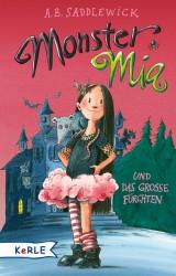 Monster Mia und das große Fürchten