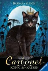 Barbara Sleigh: Carbonel - König der Katzen