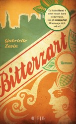 Gabrielle Zevin - Bitterzart (1)