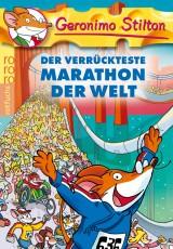 Geronimo Stilton (18) – Der verrückteste Marathon derWelt