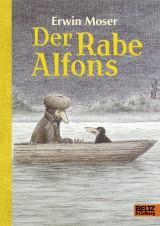 Erwin Moser - Der Rabe Alfons