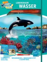 Toggo Clever Wissen Wissen - Lebensraum Wasser