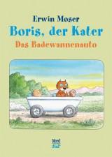 Boris, der Kater (1) – Das Badewannenauto