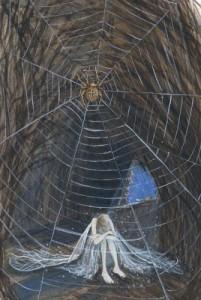 Paul Biegel - Eine  Nachtlegende