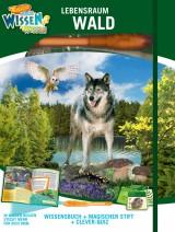 Toggo Clever Wissen Wissen - Lebensraum Wald