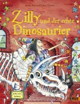 Valerie Thomas - Zilly und der echte Dinosaurier