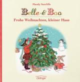 Belle & Boo – Frohe Weihnachten, kleiner Hase