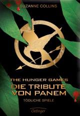 Die Tribute von Panem (1) – Tödliche Spiele