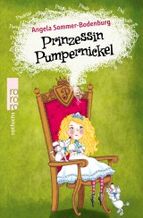 Angela Sommer-Bodenburg - Prinzessin Pumpernickel