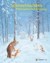 Schneehäschens Weihnachtsüberraschung