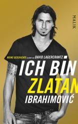 David Lagercrantz- Ich bin Zlatan Ibrahimovic