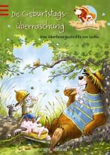 Hase und Holunderbär (9) – Die Geburtstagsüberraschung