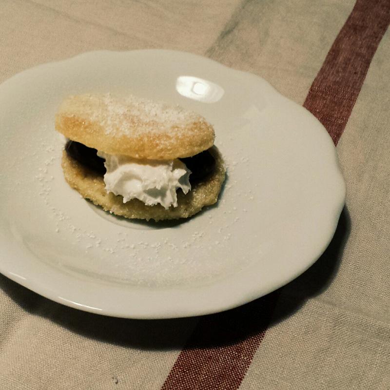 "Mini-Friesentörtchen aus: Josita Hartanto ""Vegan Genial"""