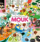 Mark Boutavant - Die große Reise des kleinen Mouk