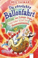 Die verrückte Ballonfahrt