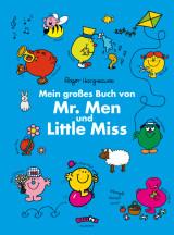 Mein großes Buch von Mr. Men und Little Miss