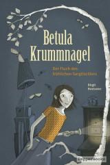 Betula Krummnagel – Der Fluch des fröhlichen Sargtischlers