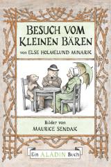 Minarik & Sendak - Besuch vom Kleinen Bären
