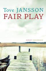 Tove Jansson - Fair Play