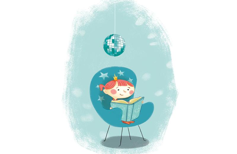 Prinzessin Astrokugel