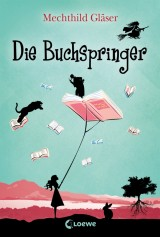 Mechthild Gläser - Die Buchspringer