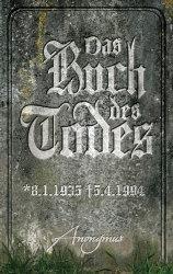 Das Buch desTodes