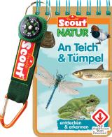 Scout Natur - An Teich & Tümpel