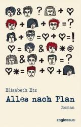 Elisabeth Etz - Alles nach Plan